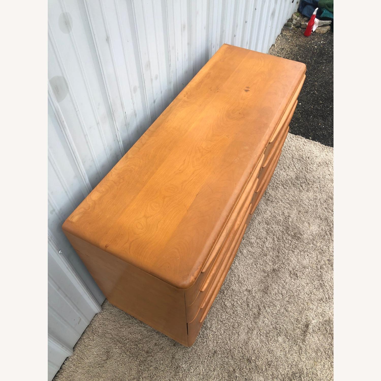 MCM Heywood Wakefield Lowboy Dresser - image-17