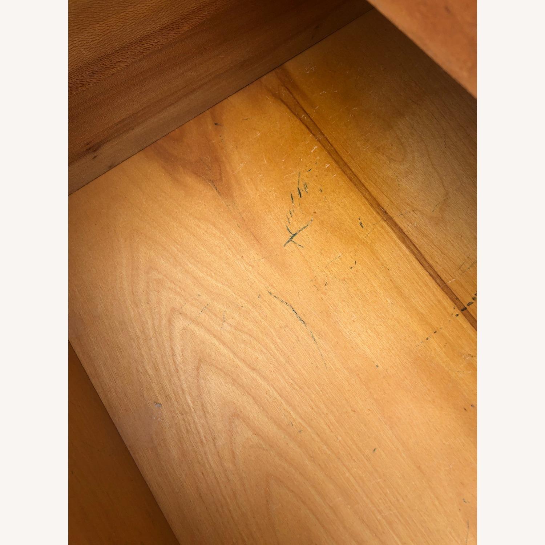 MCM Heywood Wakefield Lowboy Dresser - image-14