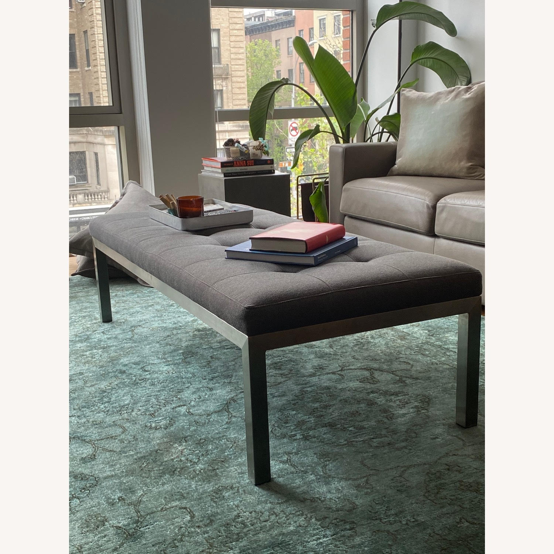 Room & Board Ravella Bench - image-1