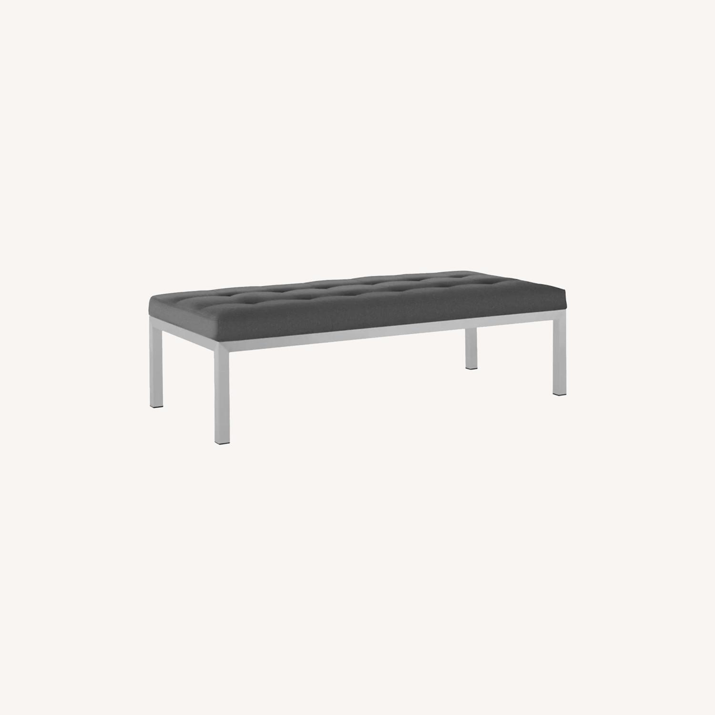 Room & Board Ravella Bench - image-0