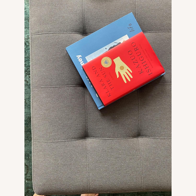 Room & Board Ravella Bench - image-4