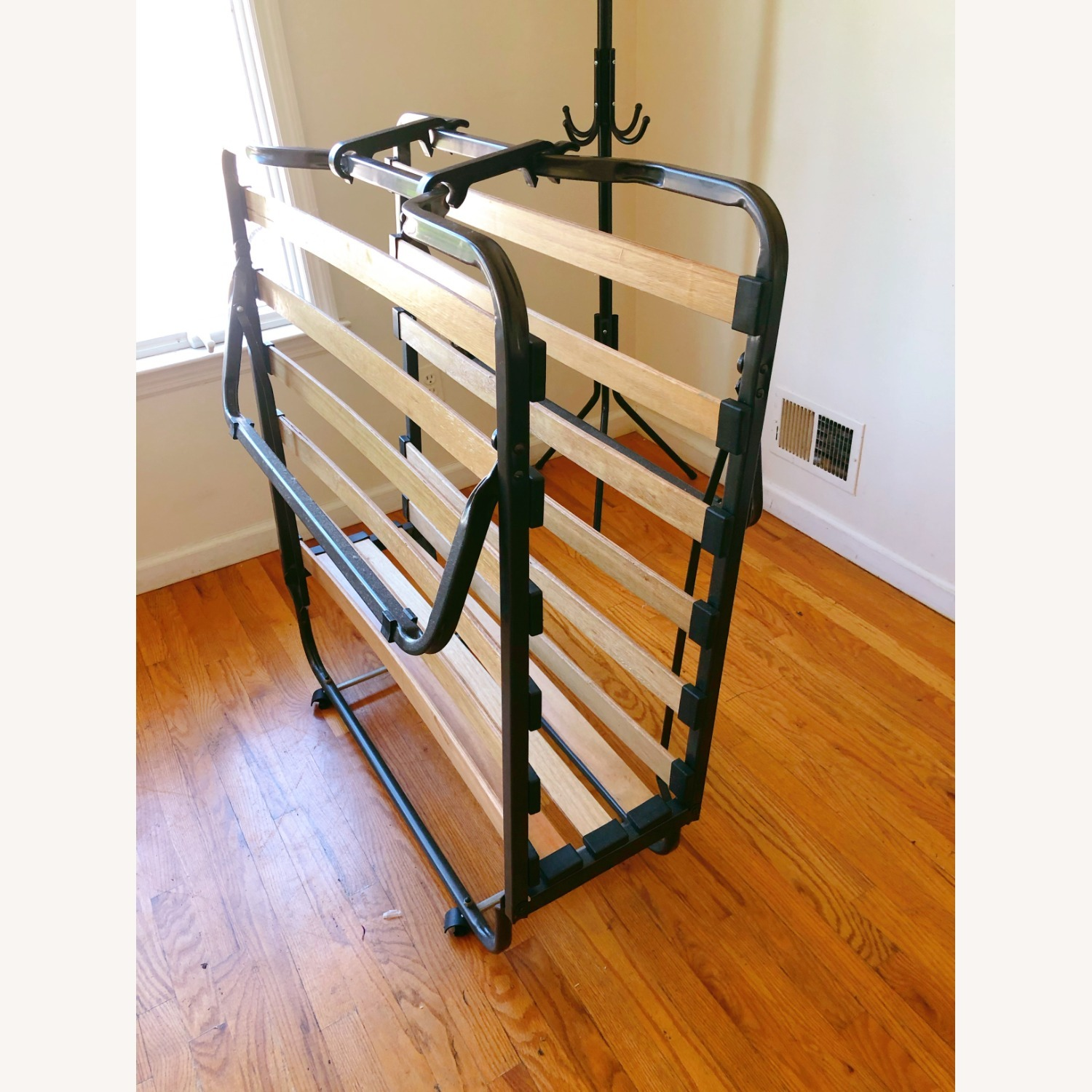 Foldable Twin Size Bed - image-3