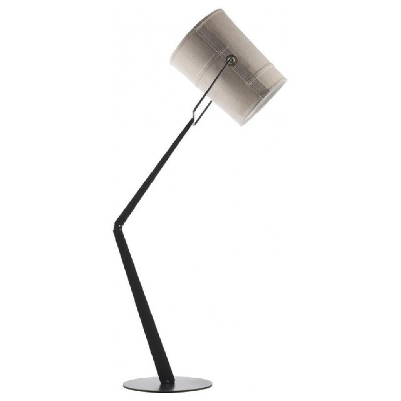 Houzz Fork Floor Lamp - image-6