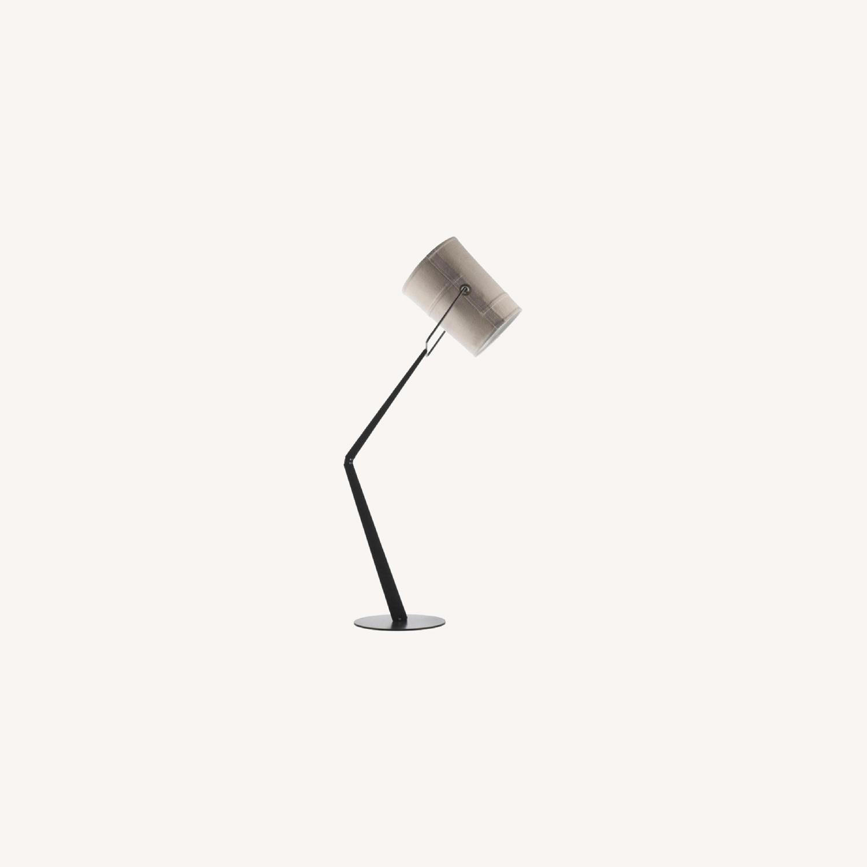 Houzz Fork Floor Lamp - image-0