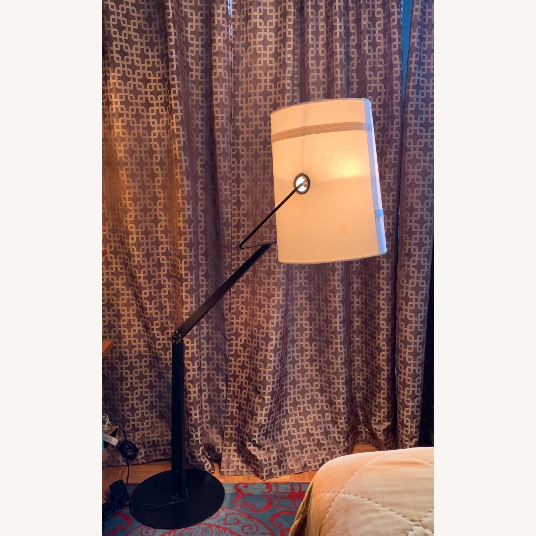 Houzz Fork Floor Lamp - image-1