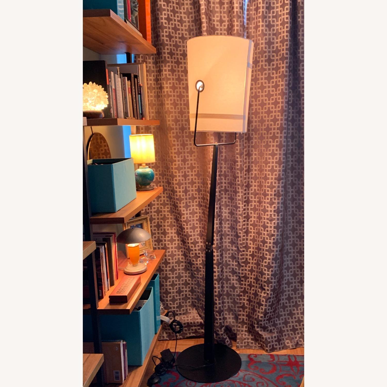 Houzz Fork Floor Lamp - image-2