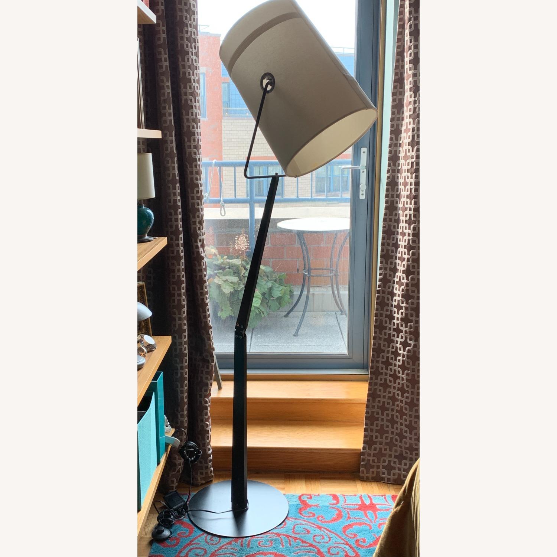 Houzz Fork Floor Lamp - image-5