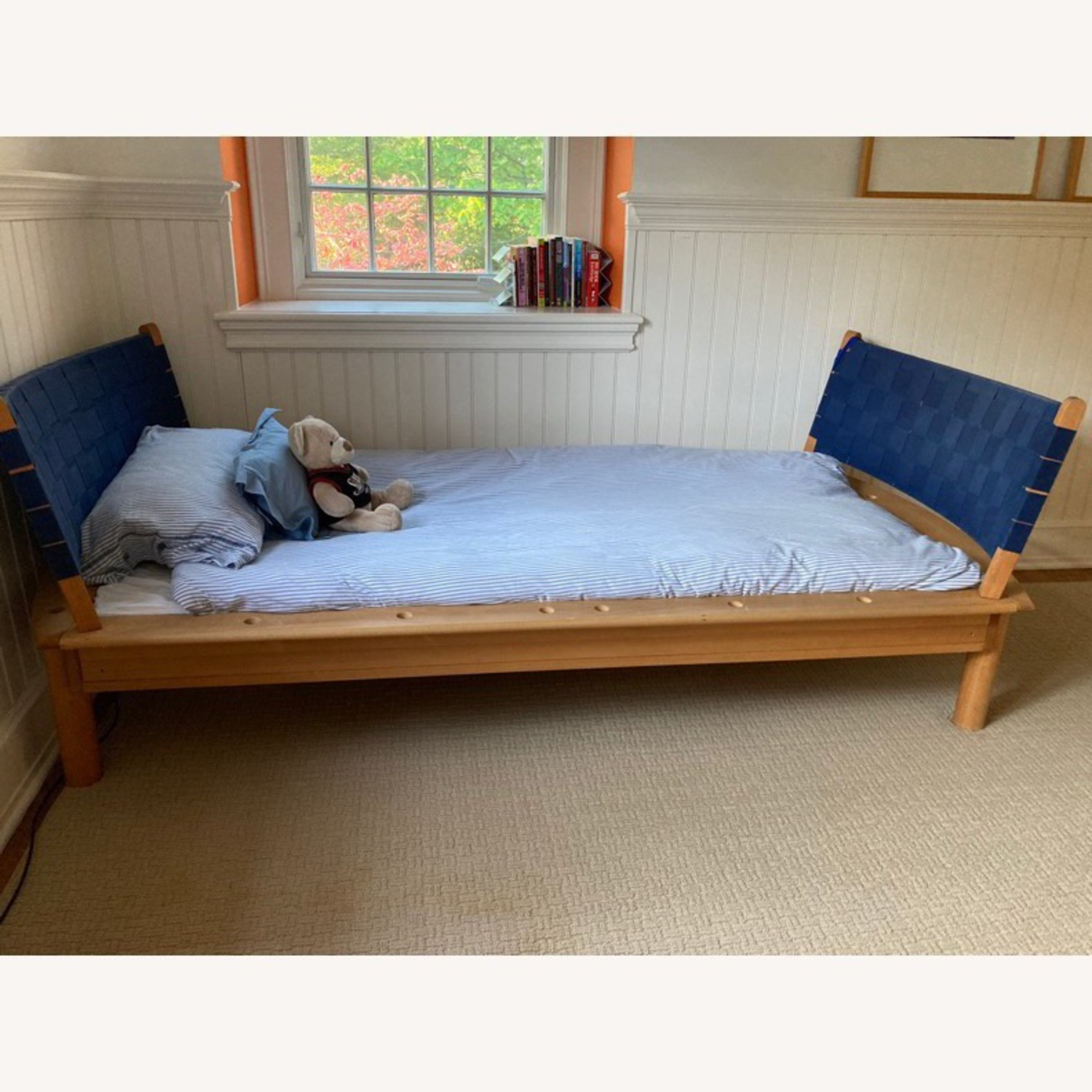 Sustainable Beech Kids Bed (2) - image-3