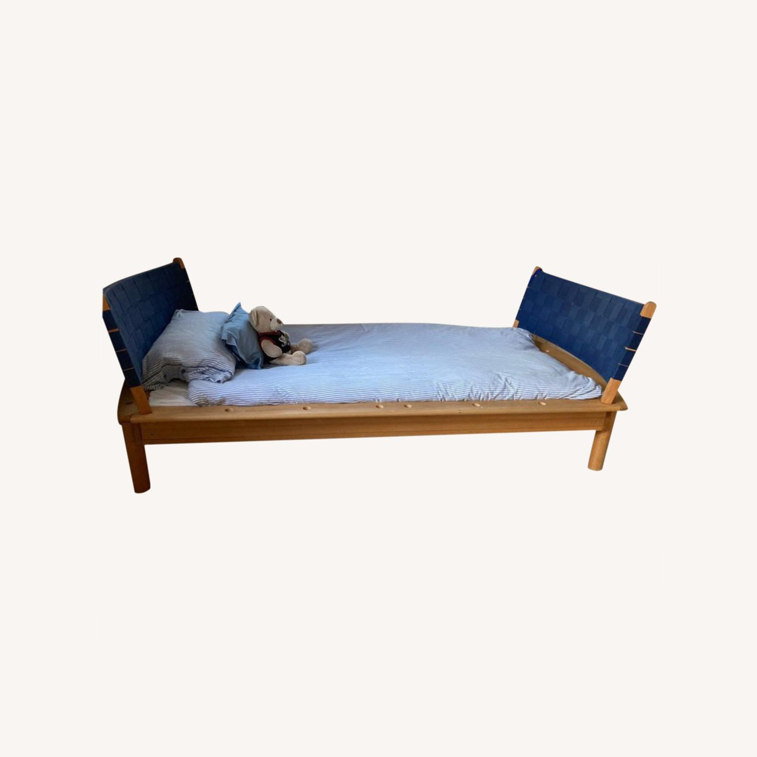 Sustainable Beech Kids Bed (2) - image-0
