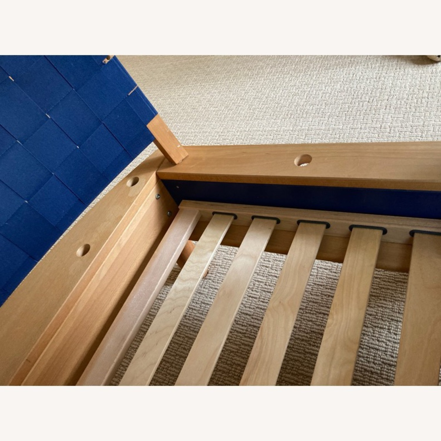 Sustainable Beech Kids Bed (2) - image-2