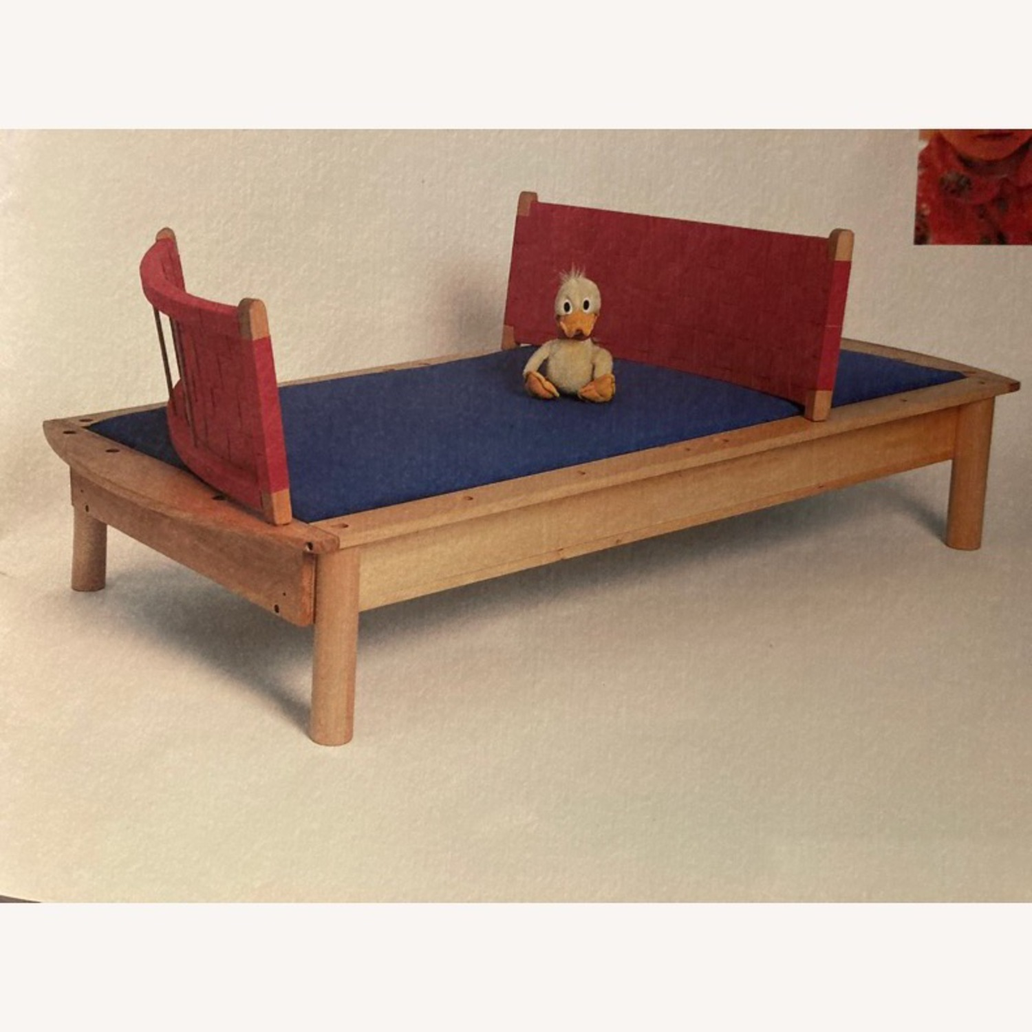 Sustainable Beech Kids Bed (2) - image-5