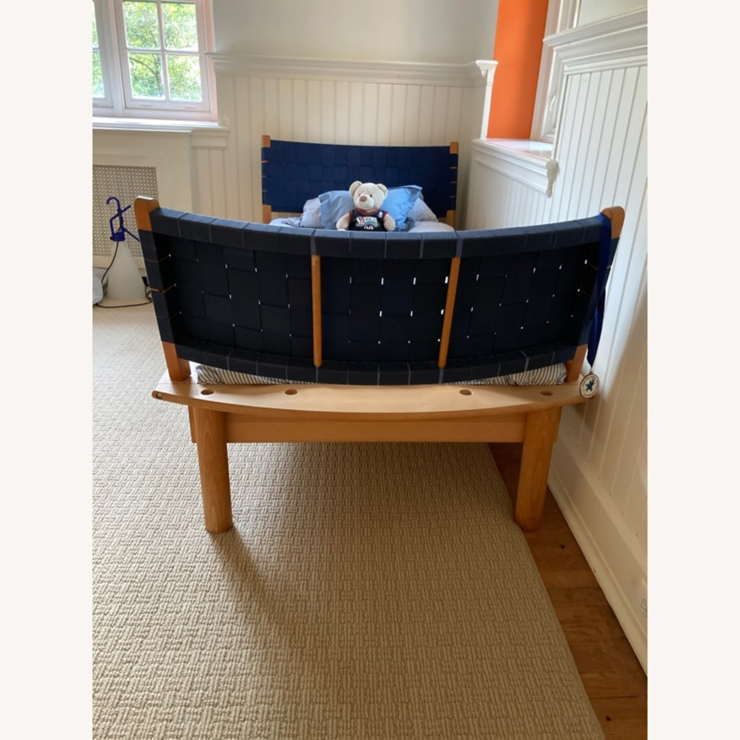 Sustainable Beech Kids Bed (2) - image-1