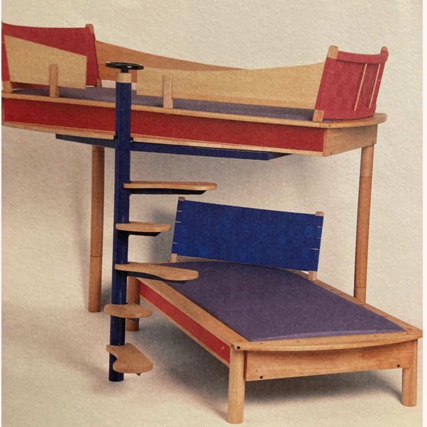 Sustainable Beech Kids Bed (2) - image-8