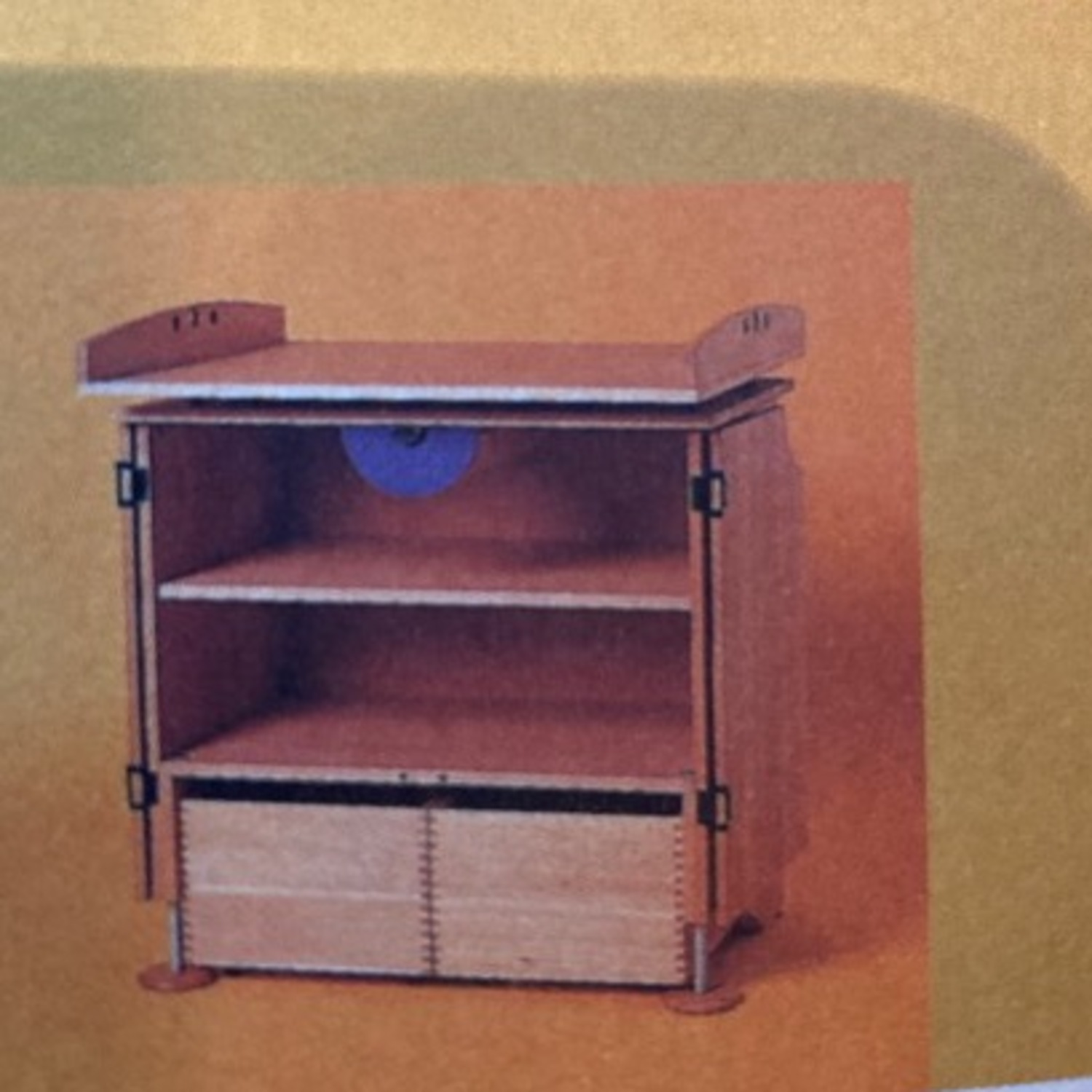 Sustainable Beech Kids Bed (2) - image-9