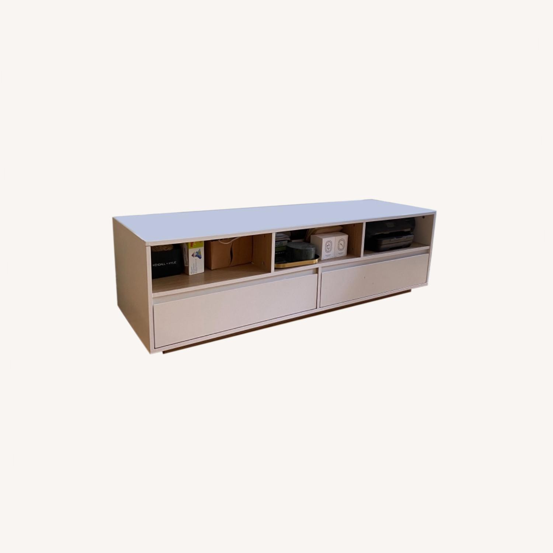 Minimalist Tv Stand - image-0