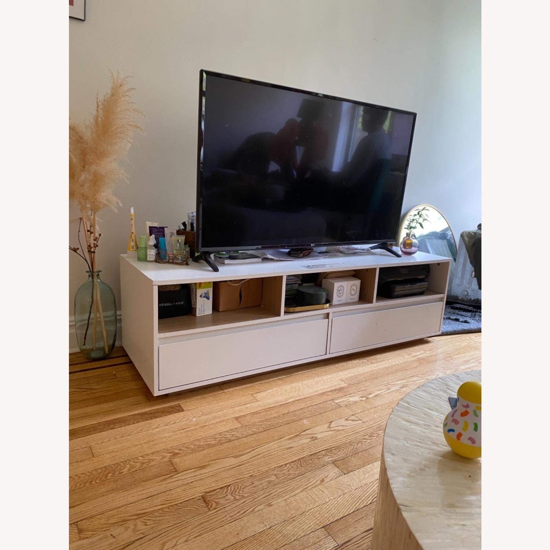 Minimalist Tv Stand - image-1