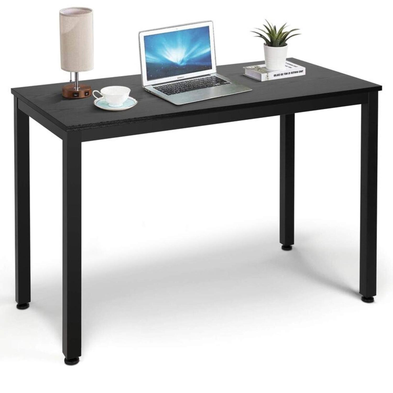 Wayfair Modern Black Computer Desk - image-7