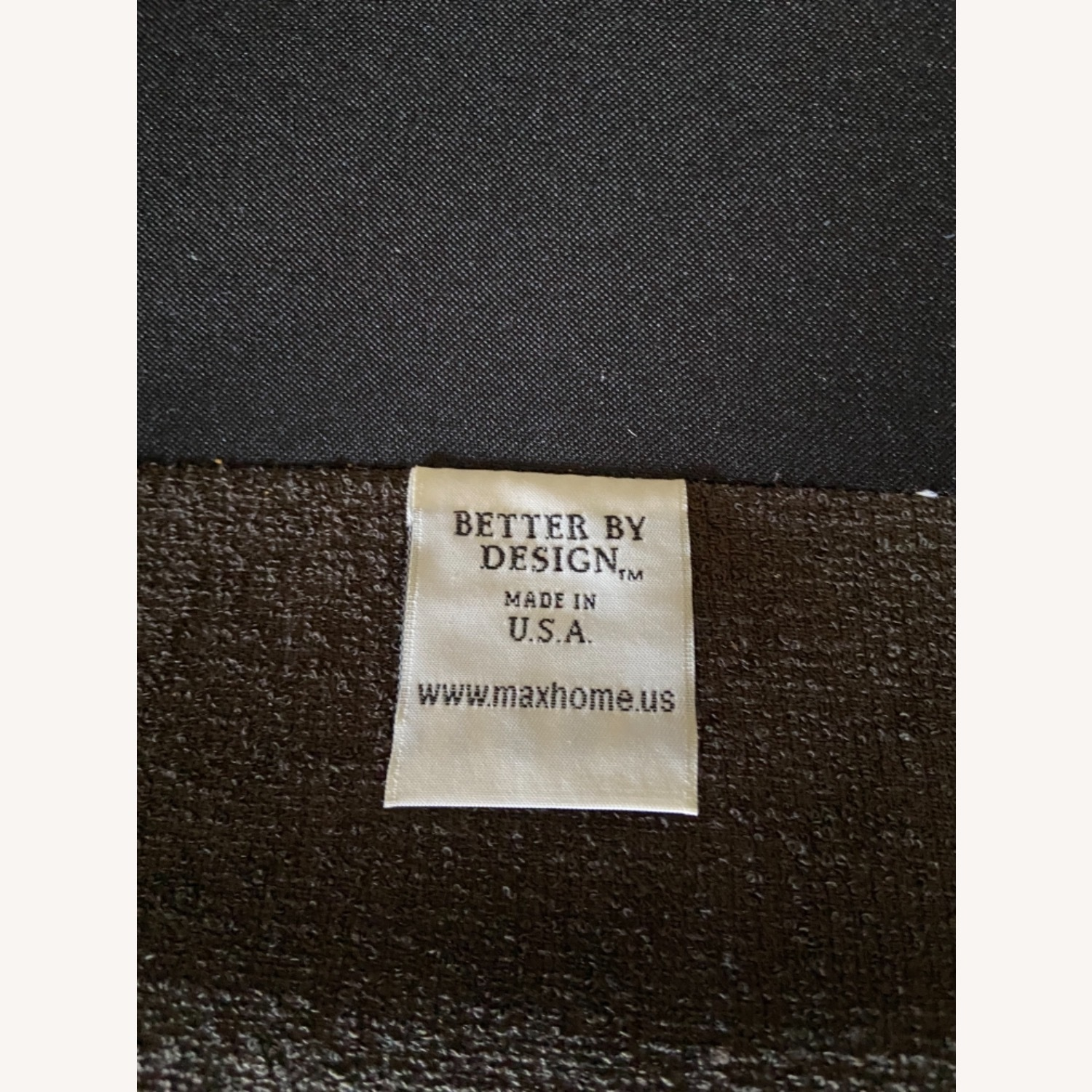 Better by Design Made in USA Chair - image-2