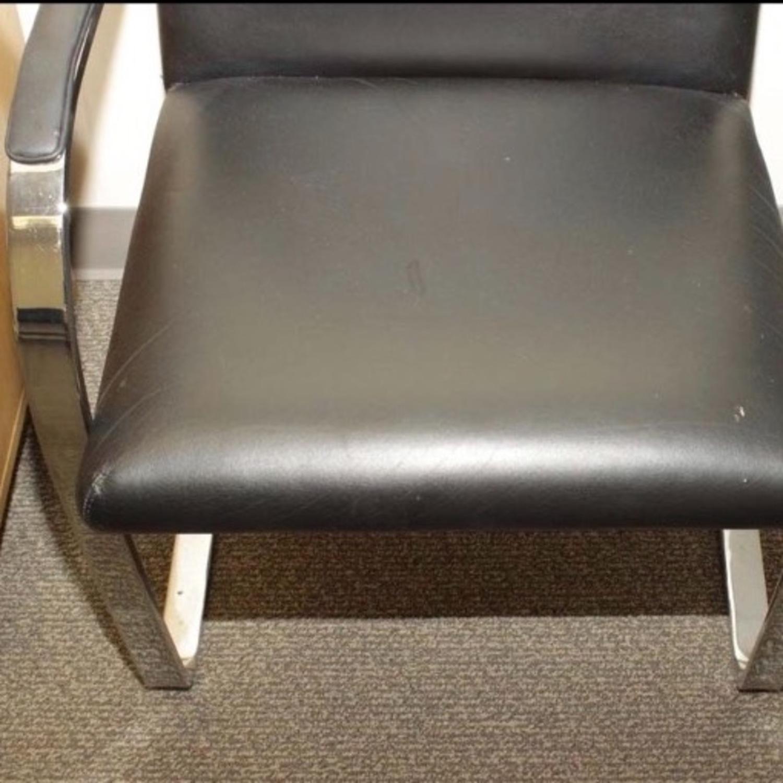 Knoll Brno Flat Bar Chair - image-3