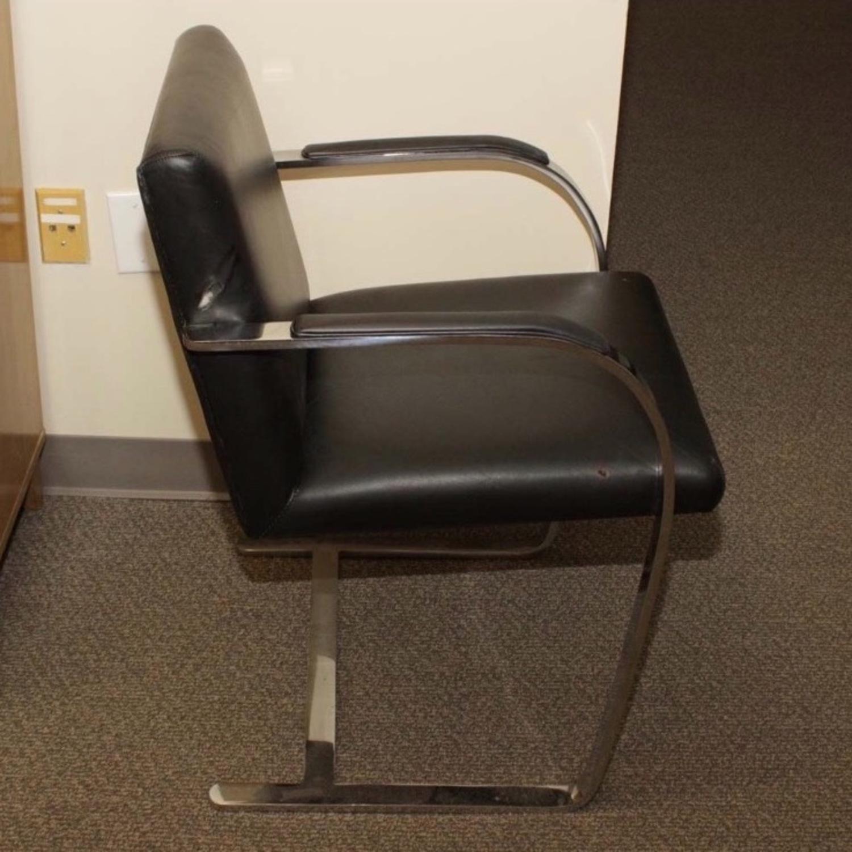 Knoll Brno Flat Bar Chair - image-4