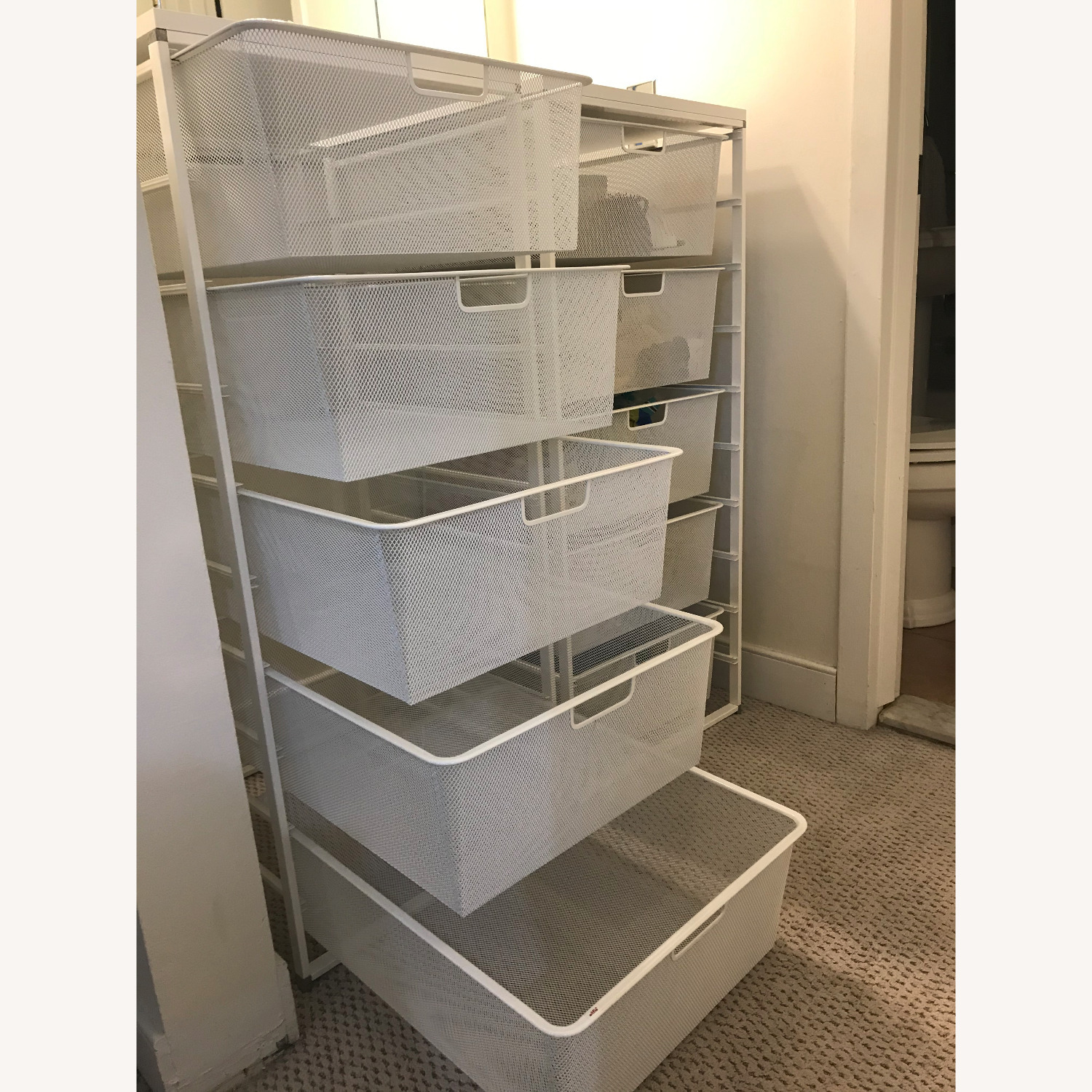 Elfa Storage from Container Store - image-3