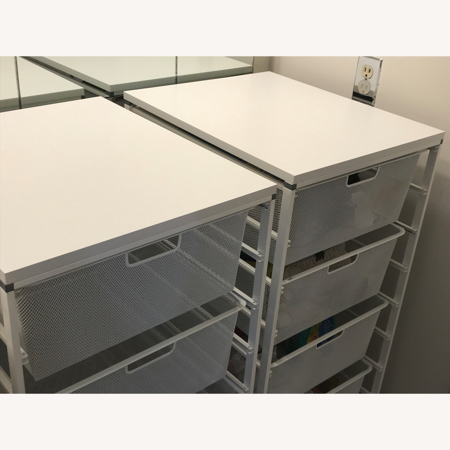 Elfa Storage from Container Store - image-4