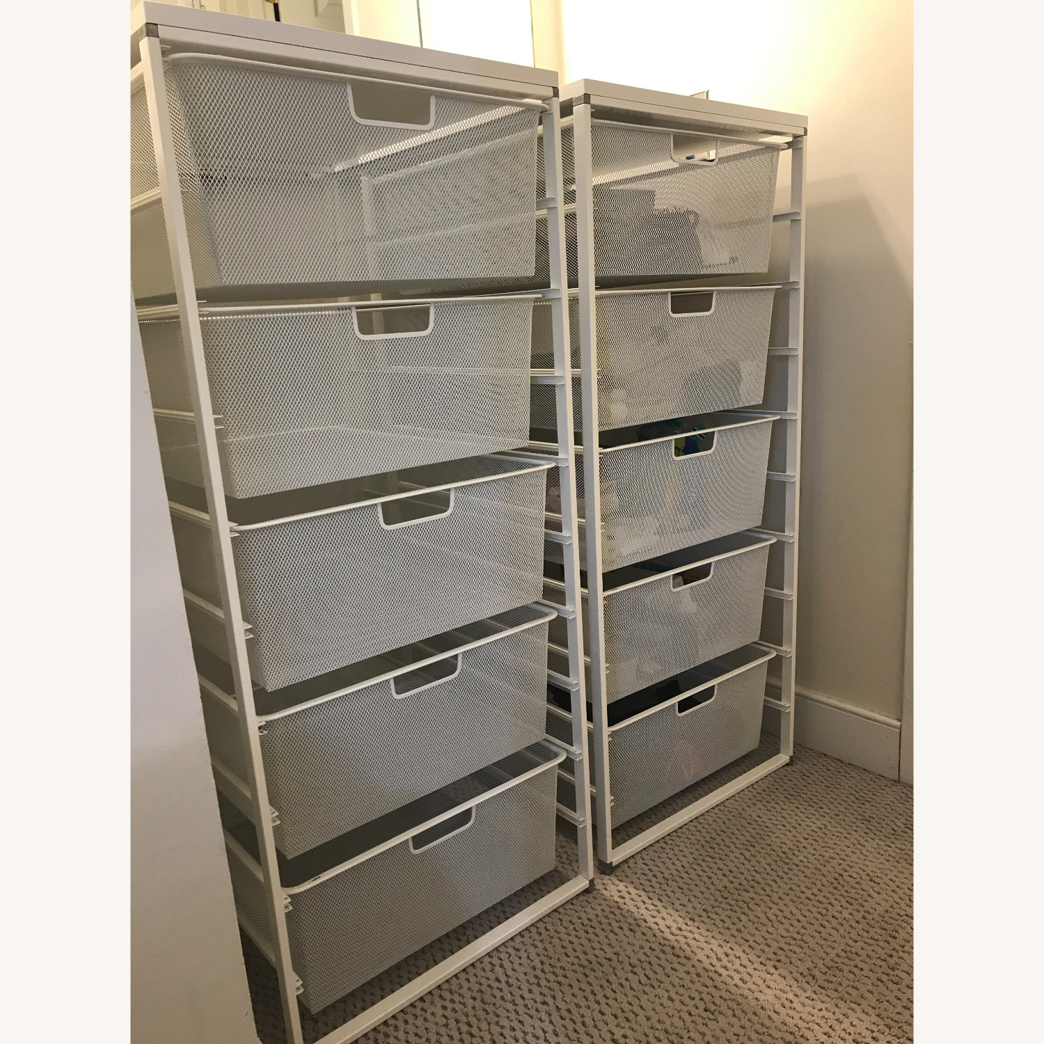 Elfa Storage from Container Store - image-1
