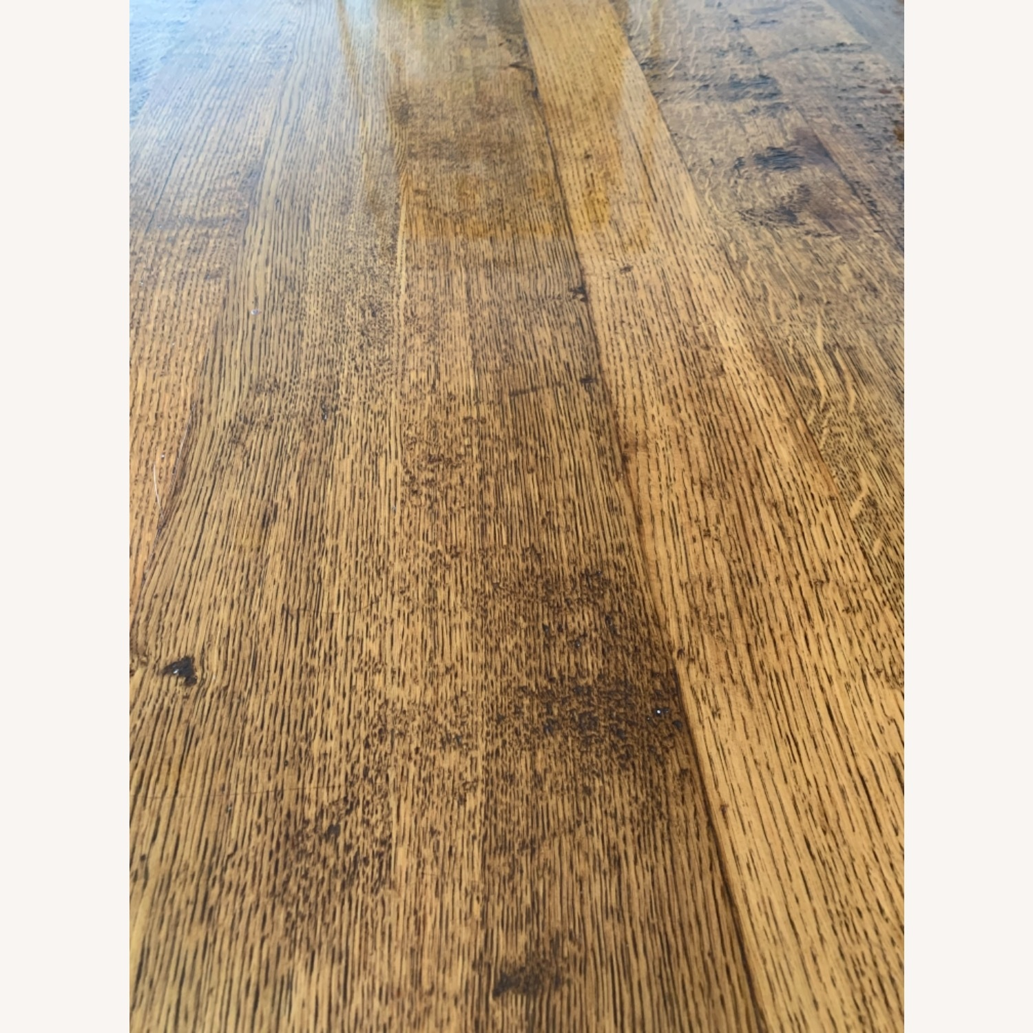 Imported French Rustic Dining Table - image-2