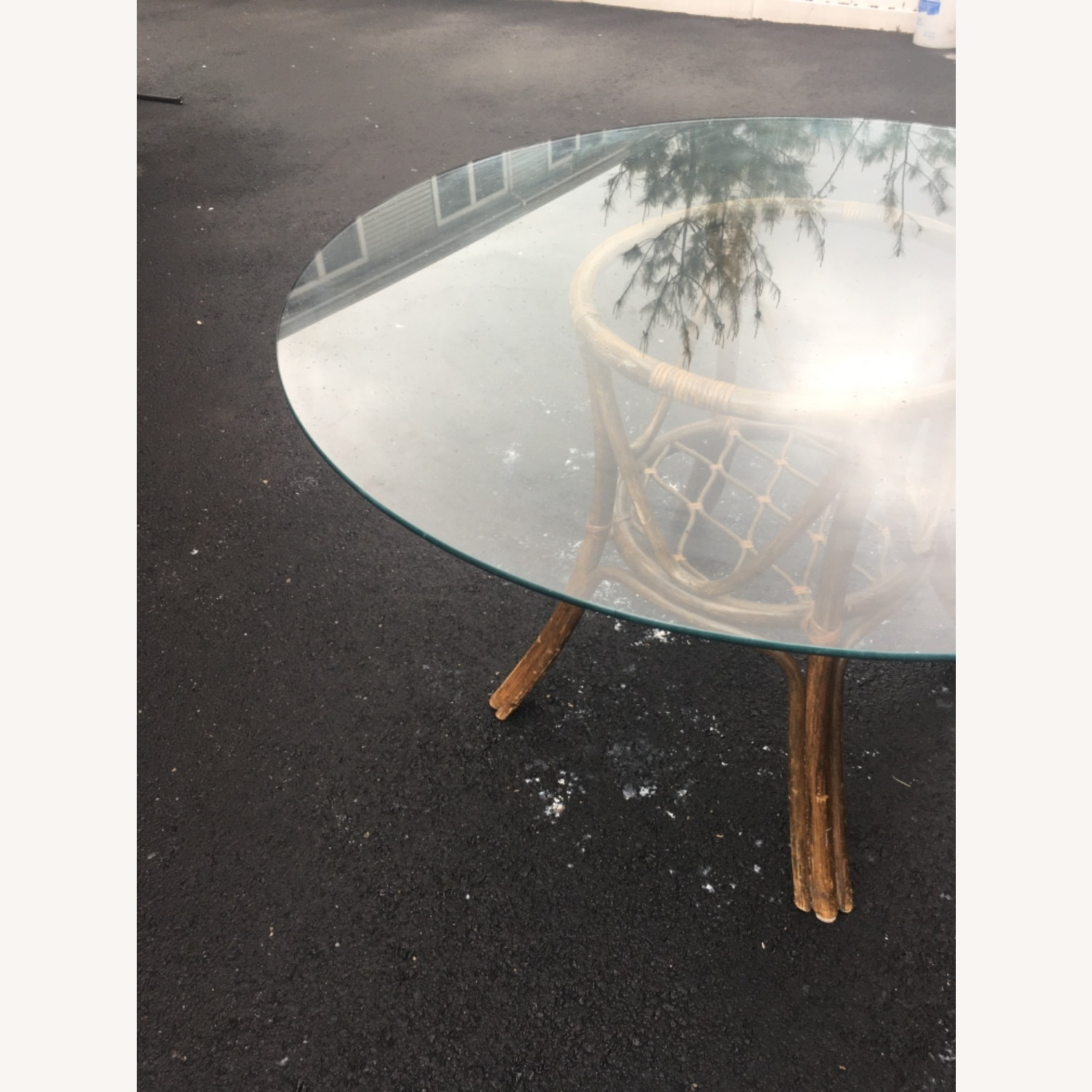 Glass Dining Table - image-3