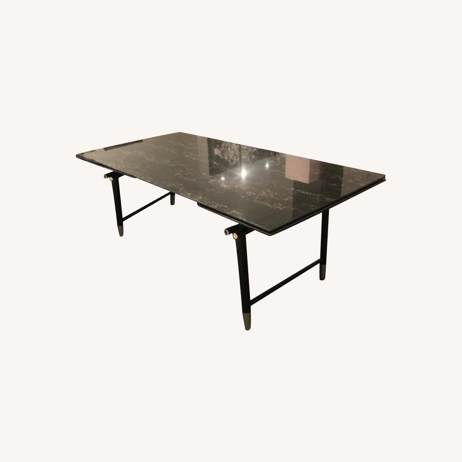 Calligaris Extension Dining Table - image-0