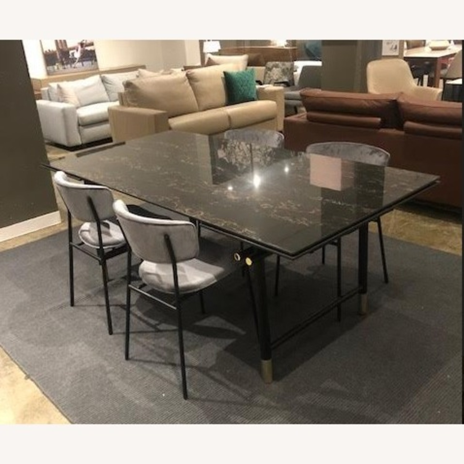 Calligaris Extension Dining Table - image-1