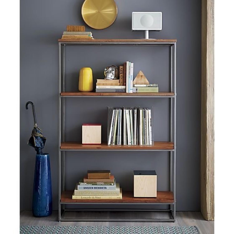 CB2 Framework Bookcase - image-2