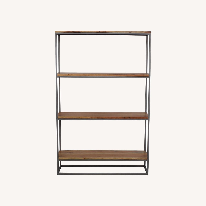 CB2 Framework Bookcase - image-0