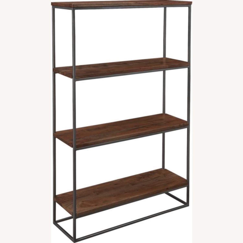 CB2 Framework Bookcase - image-1