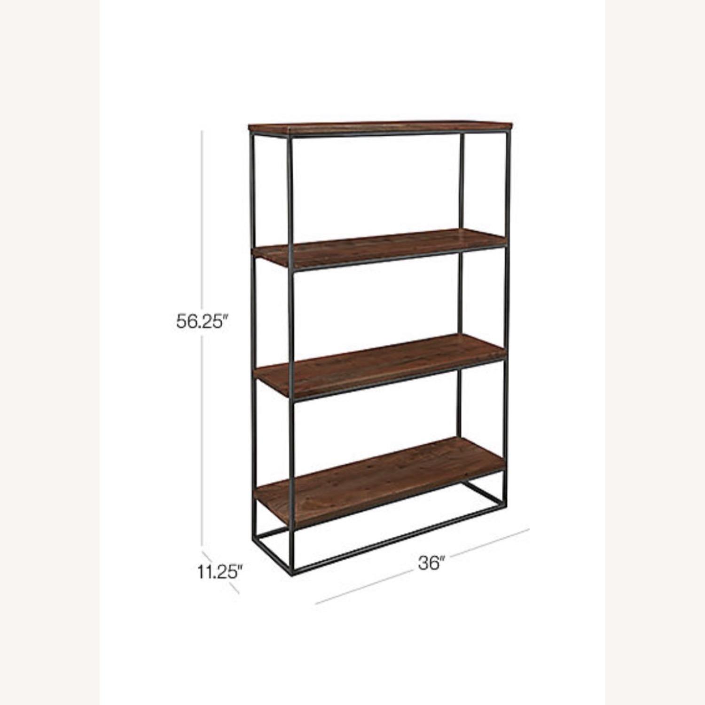 CB2 Framework Bookcase - image-3