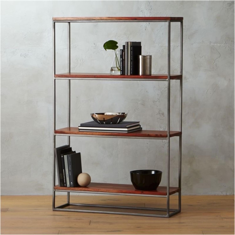 CB2 Framework Bookcase - image-5