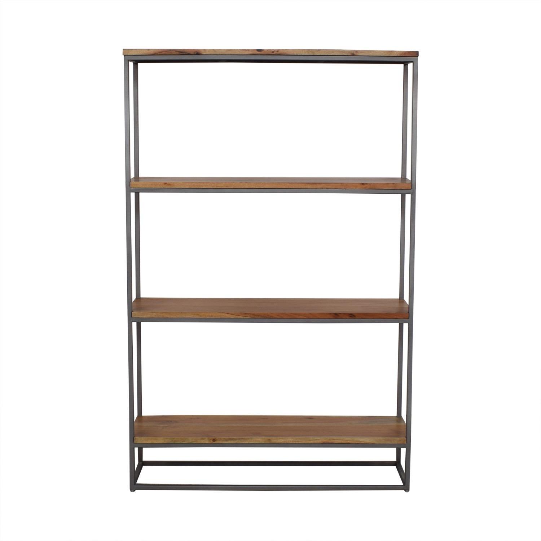 CB2 Framework Bookcase - image-4