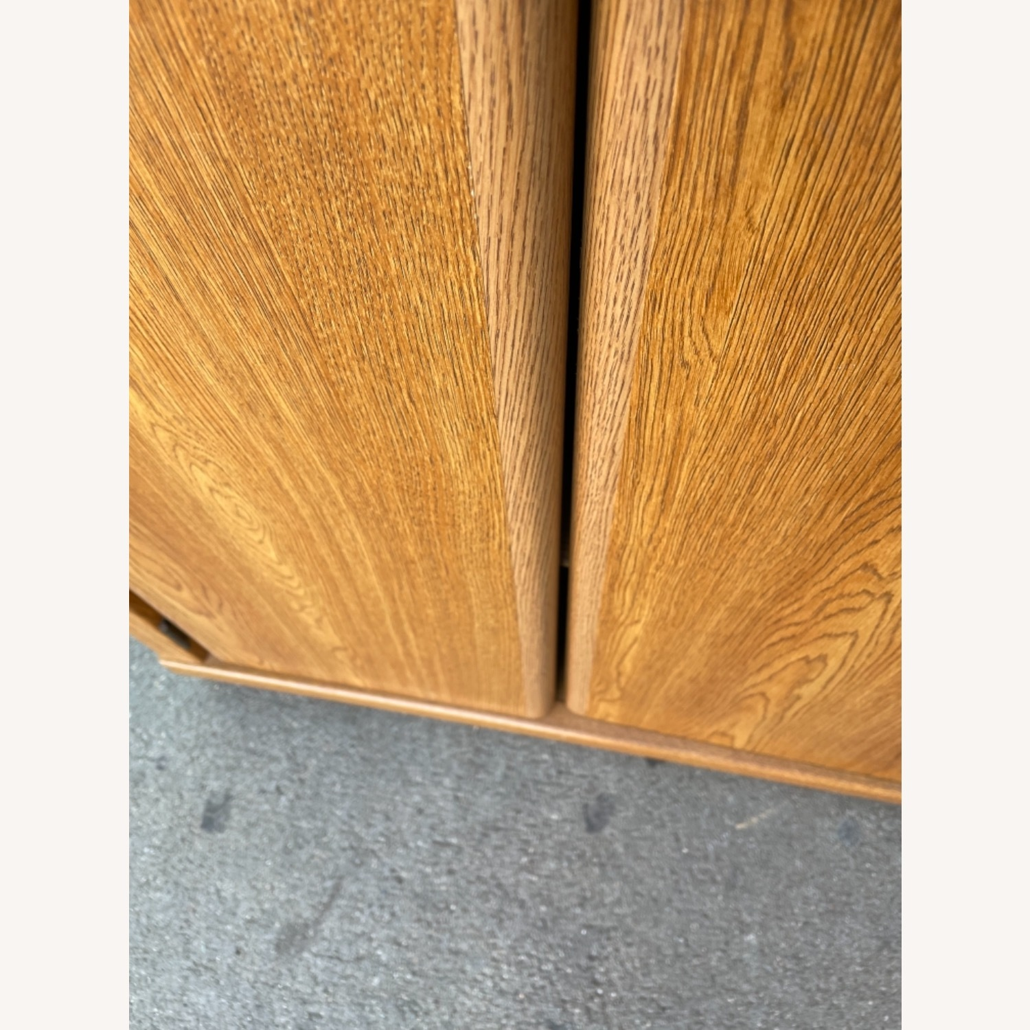 Wooden Cabinet/ Bookcase  - image-11