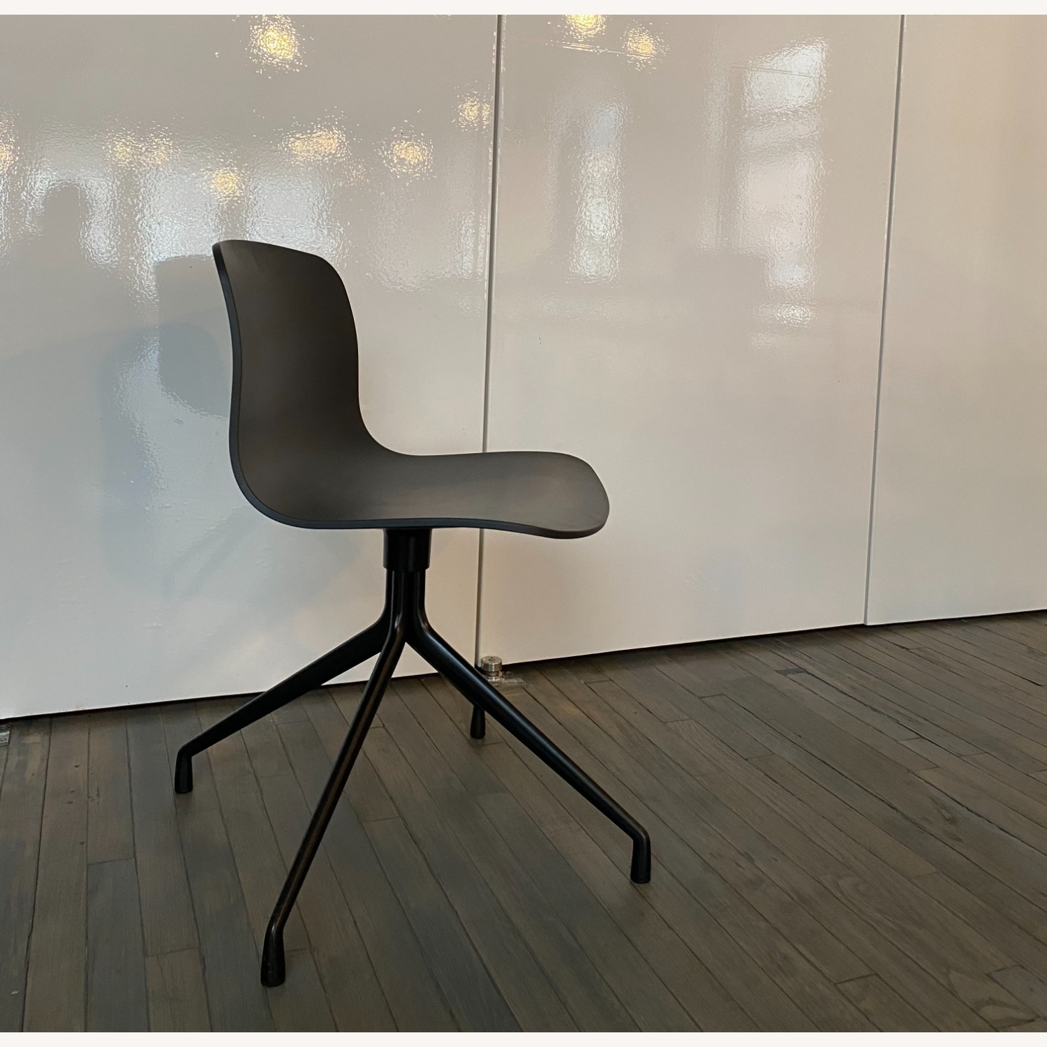HAY Accent Chairs (Black/Black) - image-2