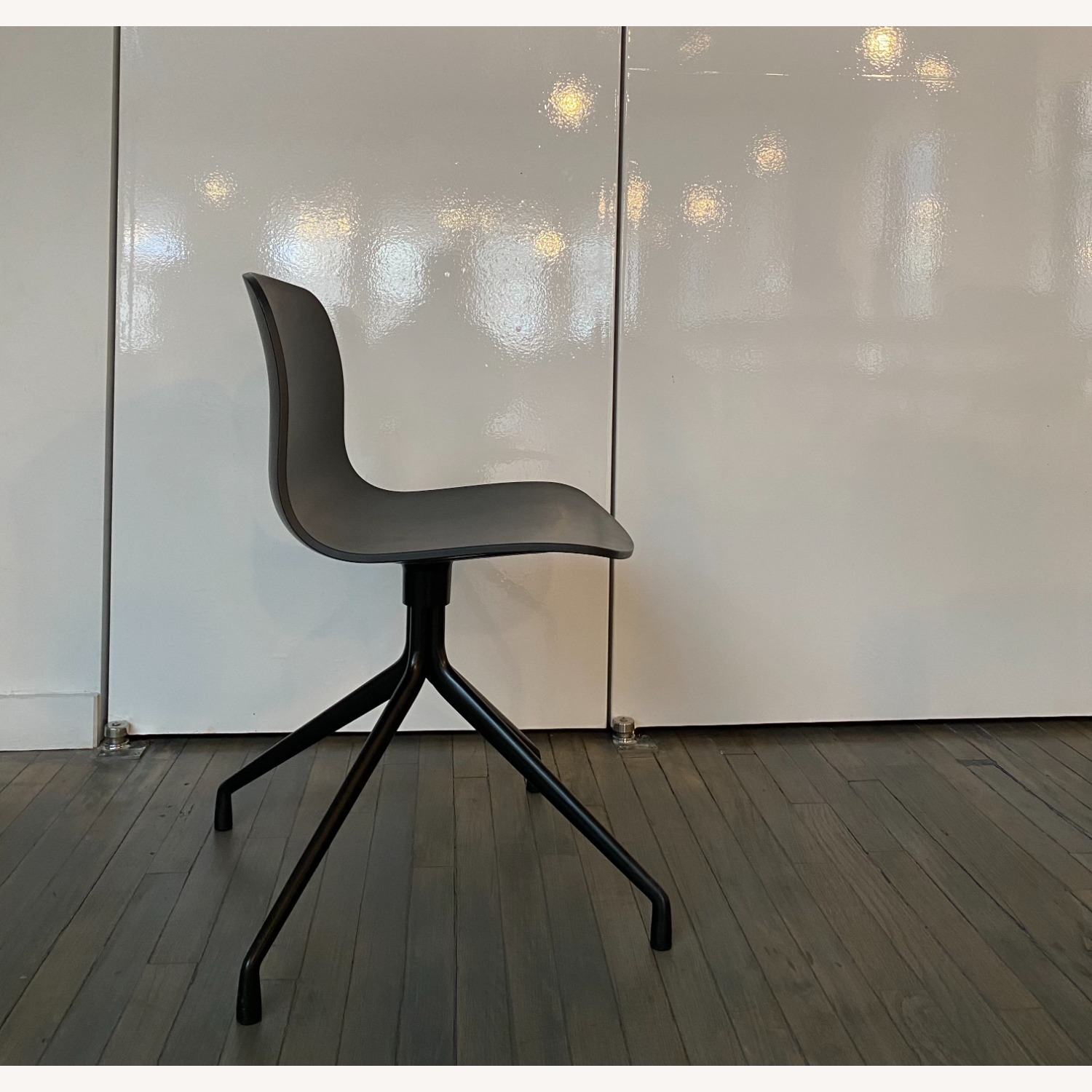 HAY Accent Chairs (Black/Black) - image-3