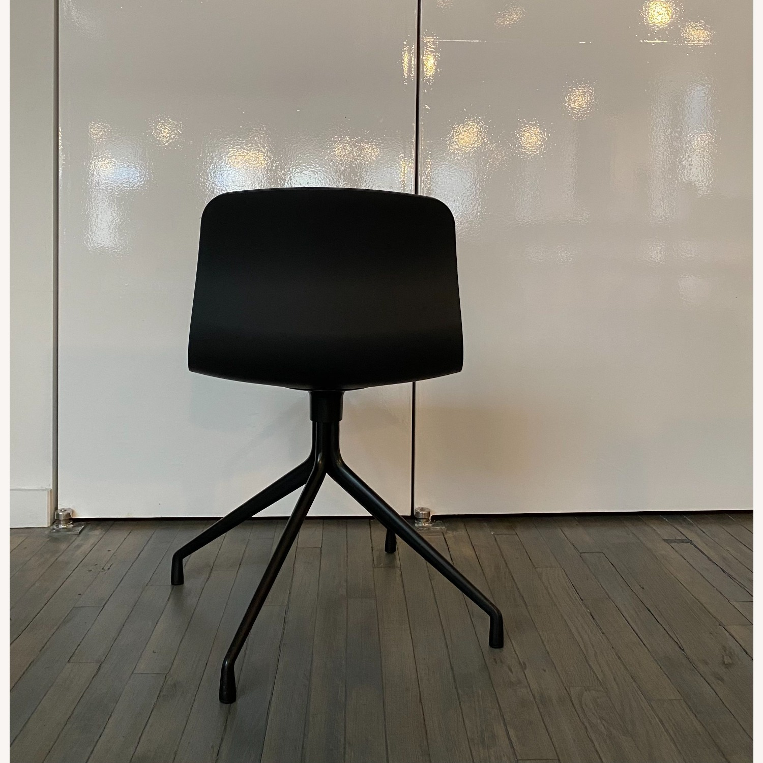 HAY Accent Chairs (Black/Black) - image-5
