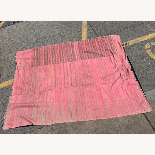 Used ABC Carpet and Home Rug for sale on AptDeco