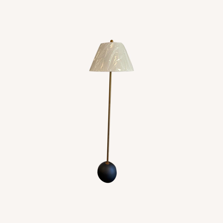 Modern Floor Lamp - image-0