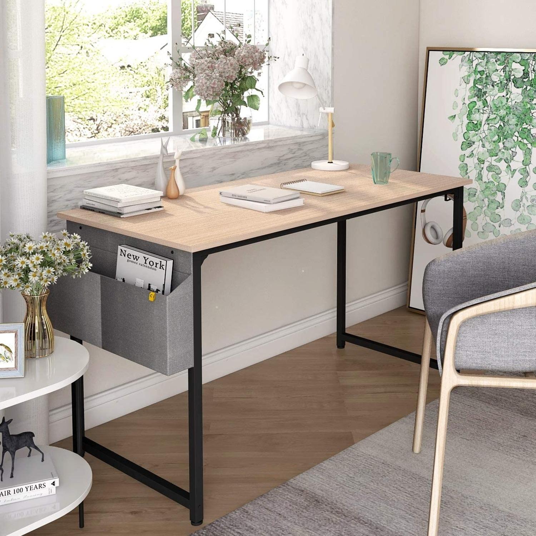 55 inch Computer Desk - image-3