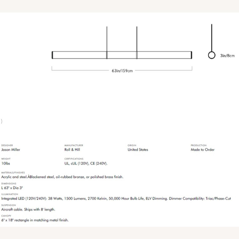 Mini Endless Pendant Pendant Light - image-4
