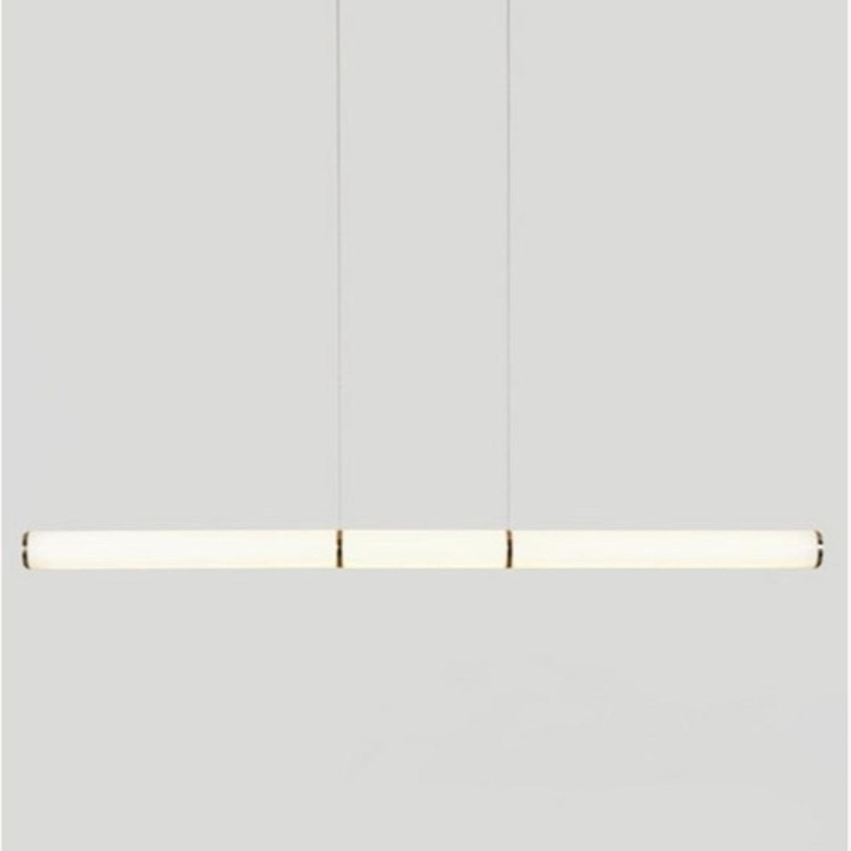 Mini Endless Pendant Pendant Light - image-3