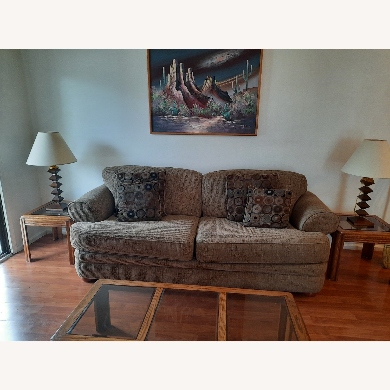 3 Seater Sofa - image-2
