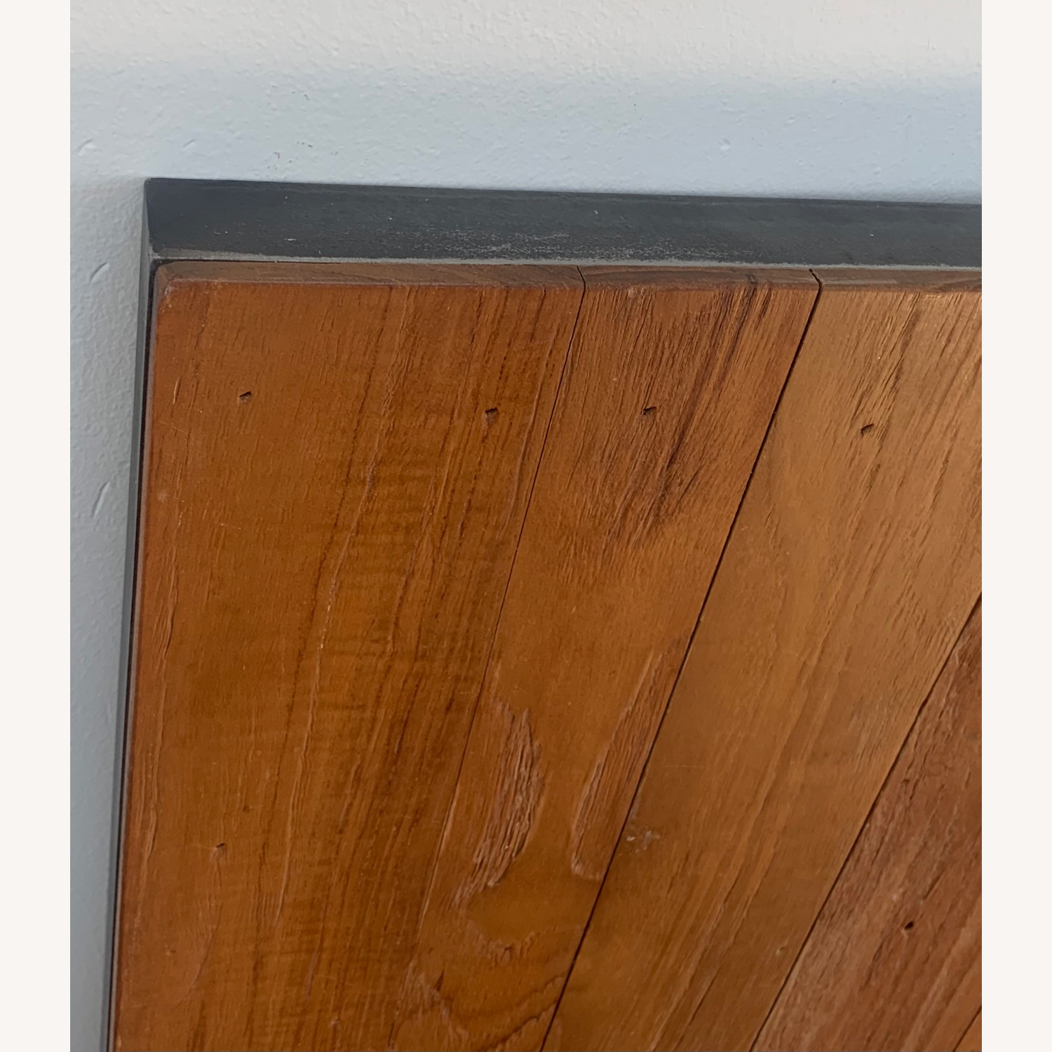 Wood Dining Table - image-11
