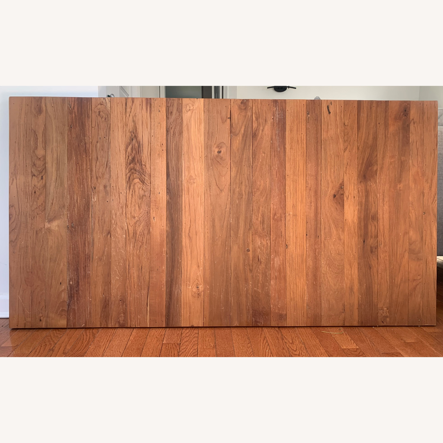 Wood Dining Table - image-6