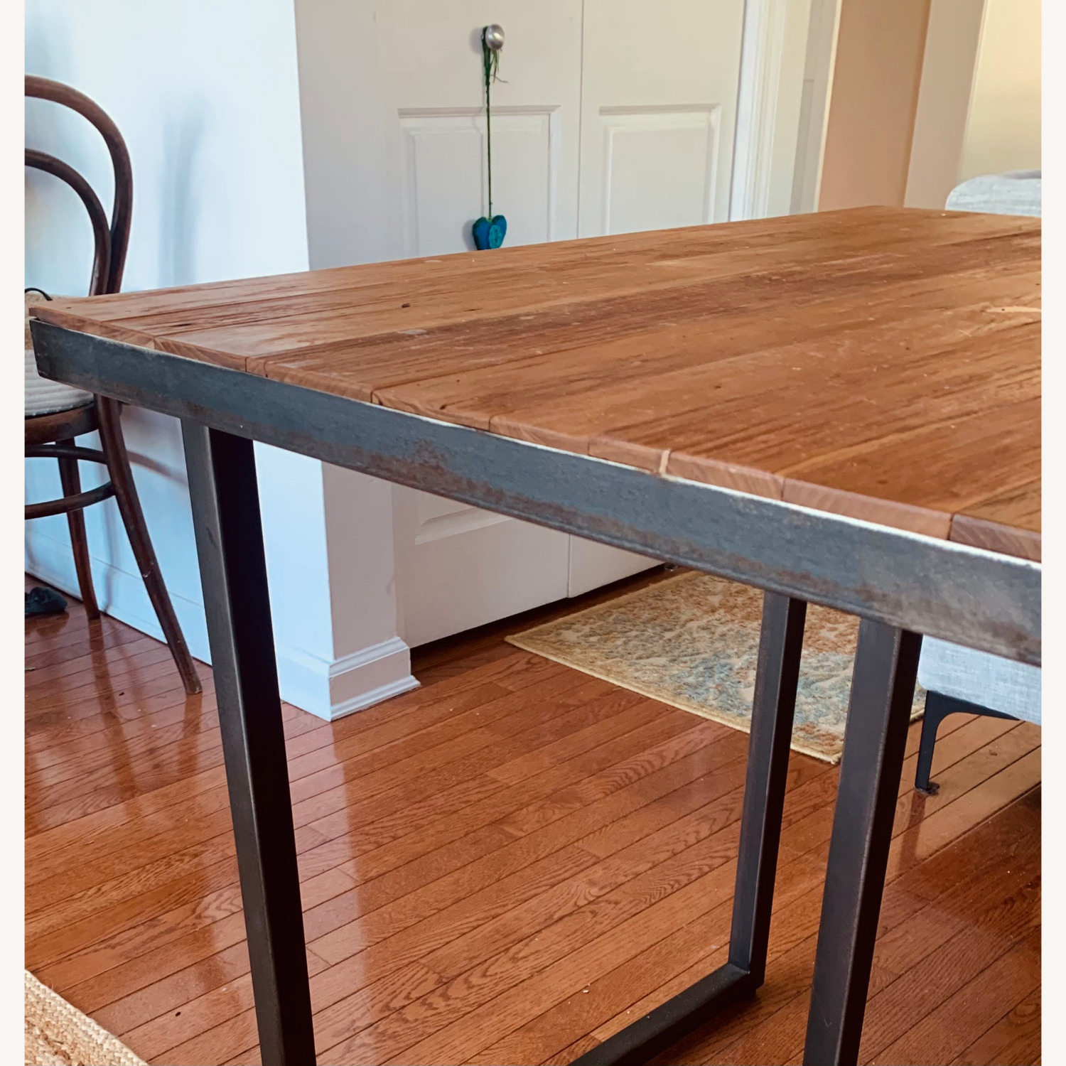 Wood Dining Table - image-4